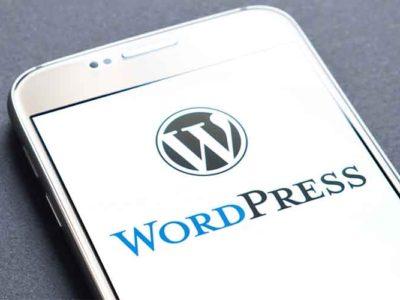 Začínáme s WordPressem