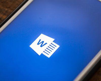 Microsoft Office Word pro pokročilé
