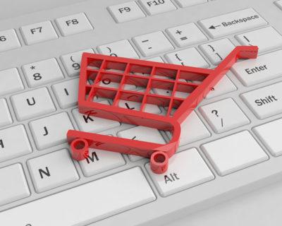 Vytváříme vlastní e-shop